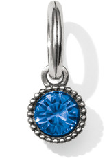 BRIGHTON JC398B GLITZ HIGHLIGHT AMULET