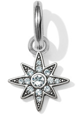 BRIGHTON JC0431 BURST STAR HIGHLIGHT AMULET