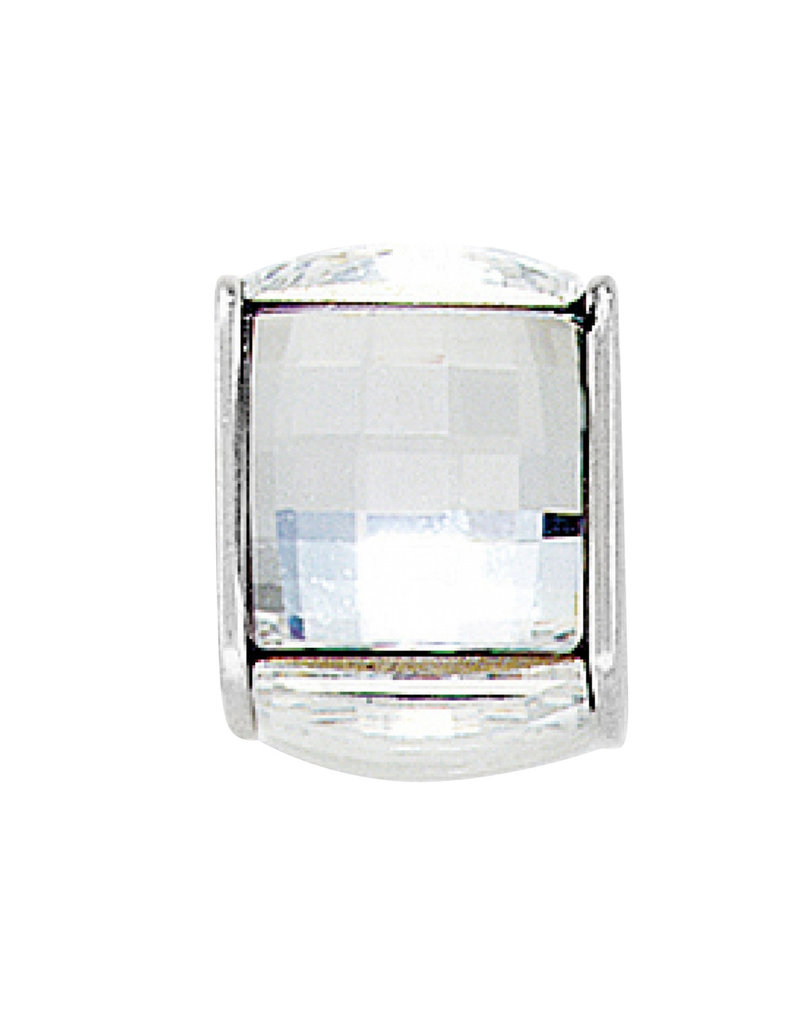 BRIGHTON J96442 ICE CUBE BEAD