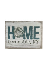 C2BHB0215 HOME OCEANSIDE NY - 7.25X5.5