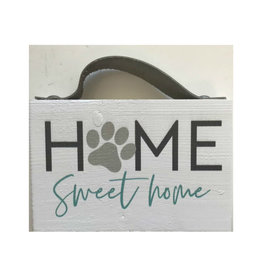 BLS0025 HOME SWEET HOME- 5X3.5