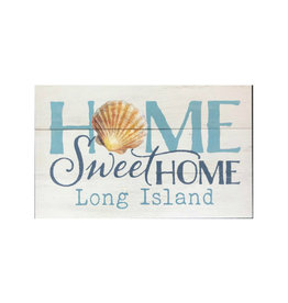 C2PNL0759 HOME SWEET - 17X10.5