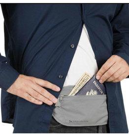 TRAVELON 12997 RFID Undergarment Waist Pouch
