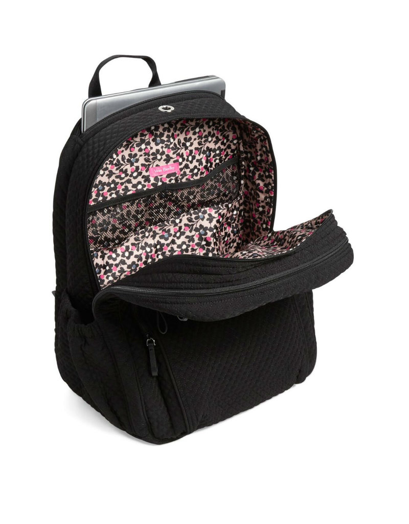 VERA BRADLEY 24015 ICONIC XL CAMPUS BACKPACK