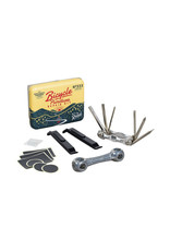 WILD + WOLF GEN333 Bicycle Repair Kit