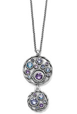 BRIGHTON JM2763 HALO HYADES NECKLACE