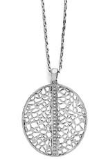 BRIGHTON JM3041 Fiji Sparkle Convertible Necklace