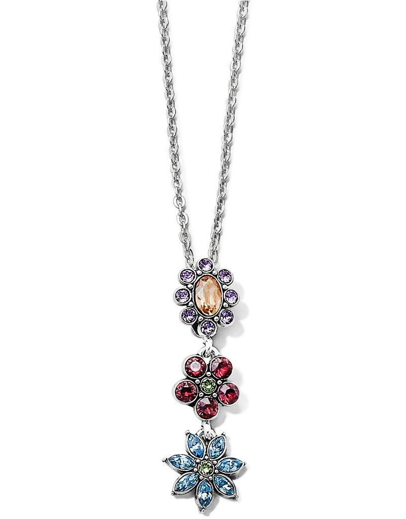 BRIGHTON JM3093 Trust Your Journey Garden Petite Necklace