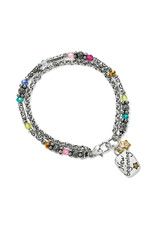 BRIGHTON JF658B GLEAM ON NEW DAY BRACELET