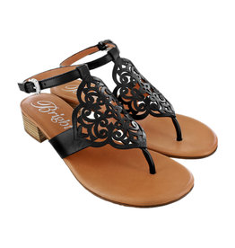BRIGHTON Lina Sandals Size 5.5