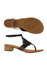 BRIGHTON Lina Sandals Size 5.5