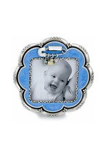 BRIGHTON G10286 Baby Love Flower Frame