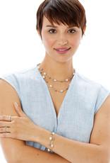 BRIGHTON JF7713 Rajasthan Jasmin Bracelet