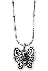 BRIGHTON JM2930 ULUWATU BUTTERFLY NECKLACE