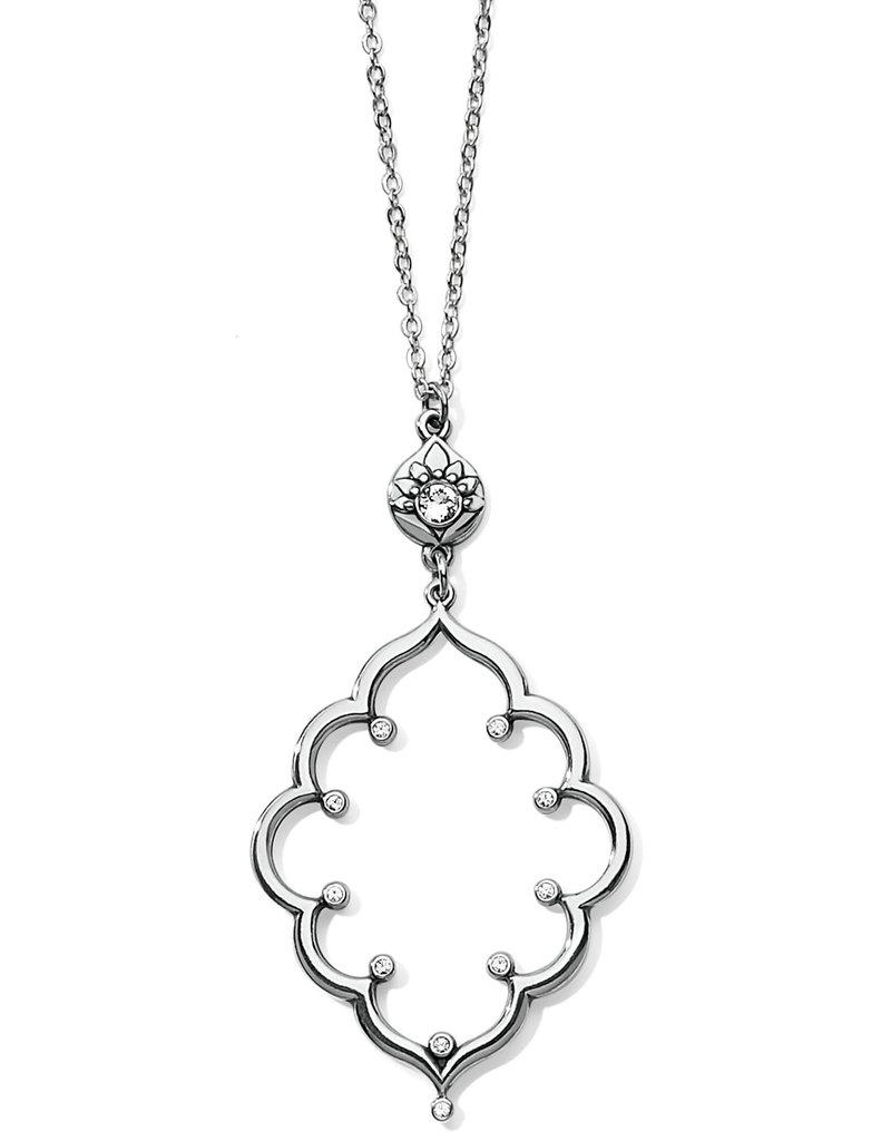 BRIGHTON JM3301 Journey To India Lotus Necklace