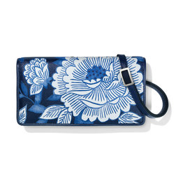 BRIGHTON T35446 JOURNEY TO INDIA LARGE WALLET