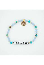 LITTLE WORDS PROJECT Breathe Sea breeze