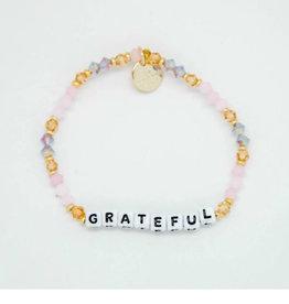 LITTLE WORDS PROJECT Grateful Enchantment