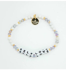 LITTLE WORDS PROJECT Self Love Creampuff