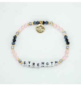 LITTLE WORDS PROJECT Strength Belle