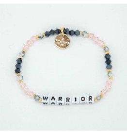 LITTLE WORDS PROJECT Warrior Belle