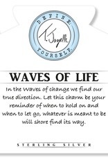T JAZELLE ARCTIC APATITE-WAVES OF LIFE