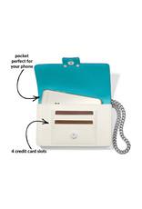 BRIGHTON E53632 Wingfield Midi Phone Organizer