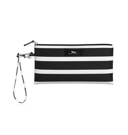 SCOUT 55012 Kate Wristlet Fleetwood Black