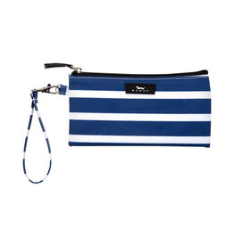 SCOUT 55013 Kate Wristlet Nantucket Navy