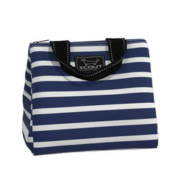 SCOUT 11390 Eloise LUNCH BOX Nantucket Navy