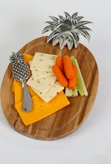 PSA-363PA Pineapple Cheese Board Set ~Gift Boxed