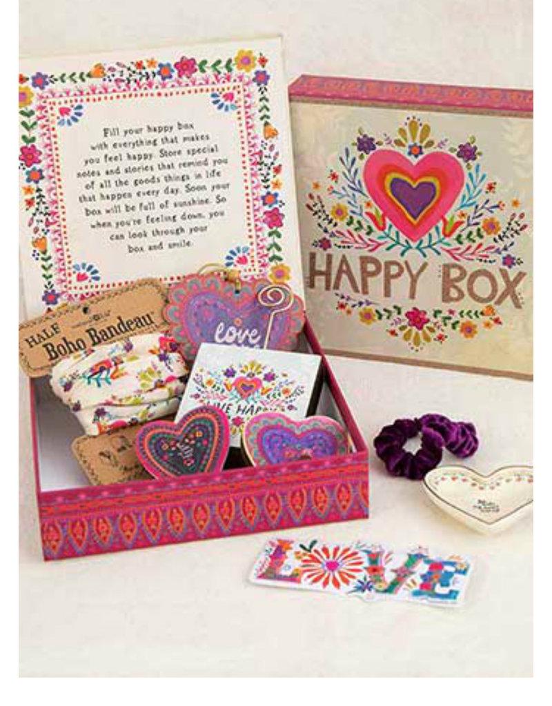 NATURAL LIFE HAPPYBOX019 Heart Happy Box