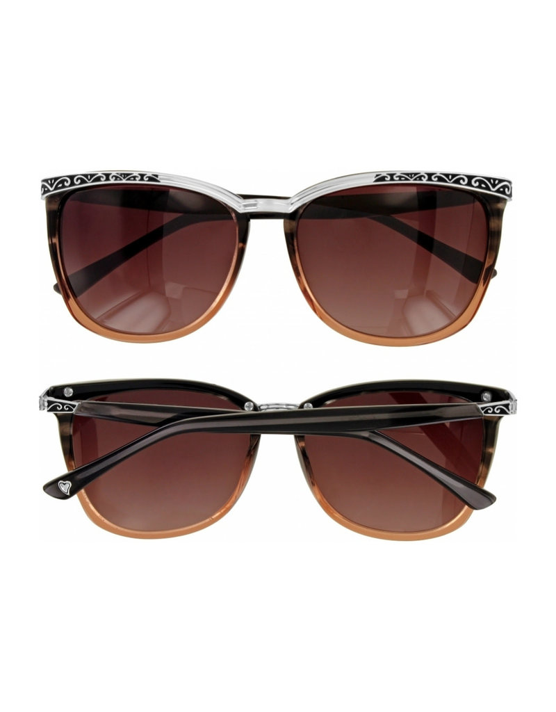 BRIGHTON A12484 LA SCALA FADE SUNGLASSES