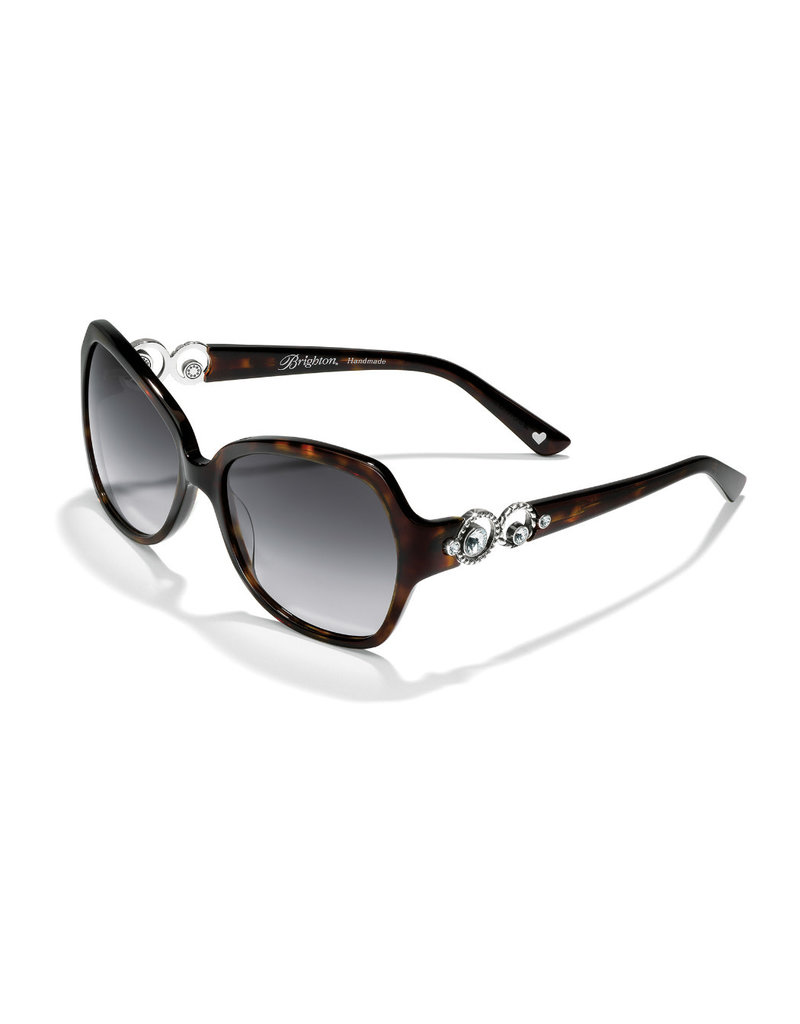 BRIGHTON A12797 Crystal Halo Sunglasses