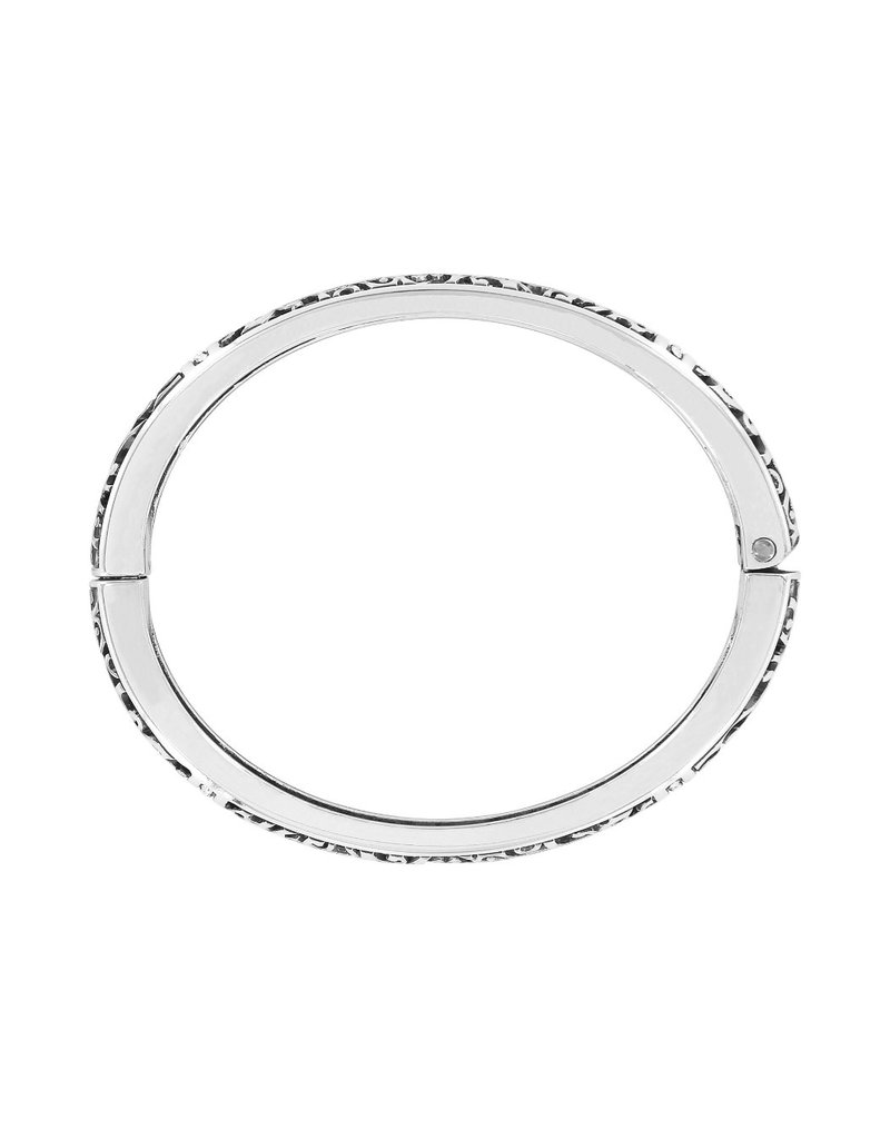 BRIGHTON JB3702 Viewpoint Hinged Bangle