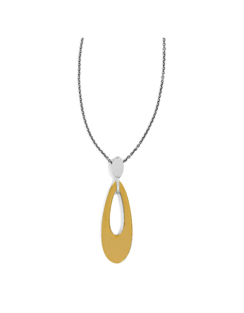 BRIGHTON JL6702 Venezia Drop Pendant Necklace