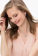 BRIGHTON JL6221 Meridian Linx Petite Necklace