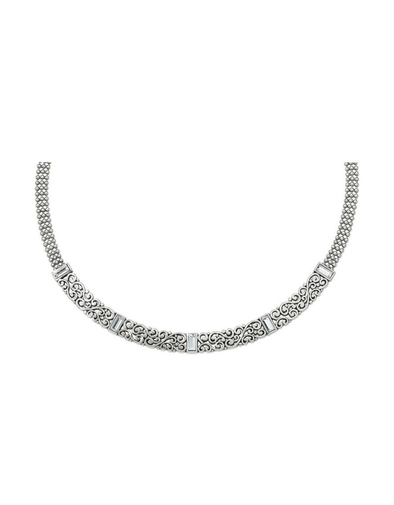 BRIGHTON JL6241 BARONESS COLLAR NECKLACE