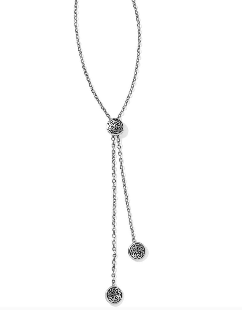 BRIGHTON JL7720 FERRARA PETITE Y NECKLACE