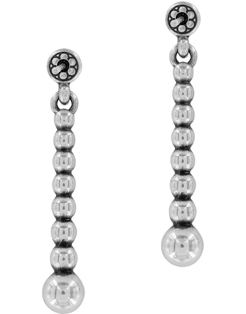 BRIGHTON JA3931 Meridian Petite Post Drop Earrings
