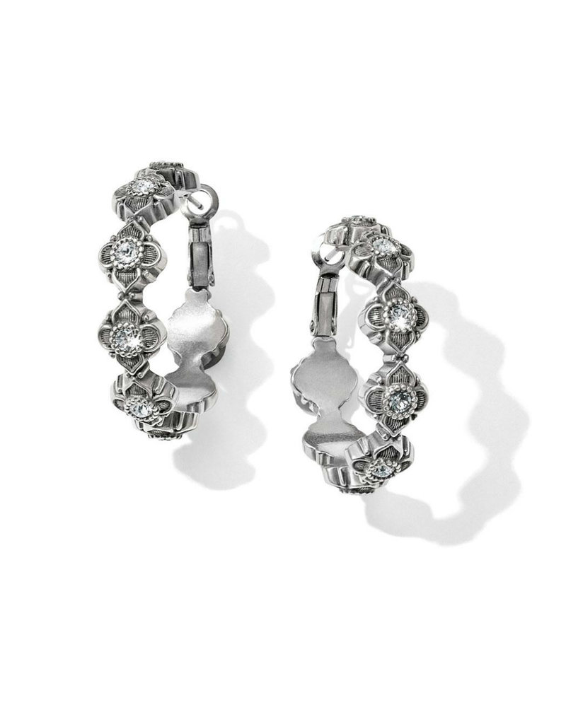 BRIGHTON JA3701 ALCAZAR HOOP EARRINGS