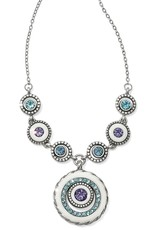 BRIGHTON JL7892 HALO LIGHT NECKLACE