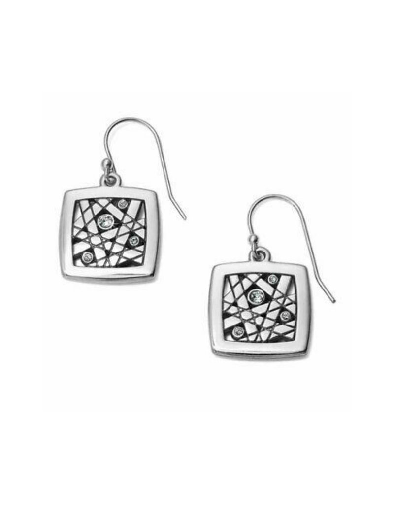BRIGHTON JA5101 NAZCA FRENCH WIRE EARRINGS