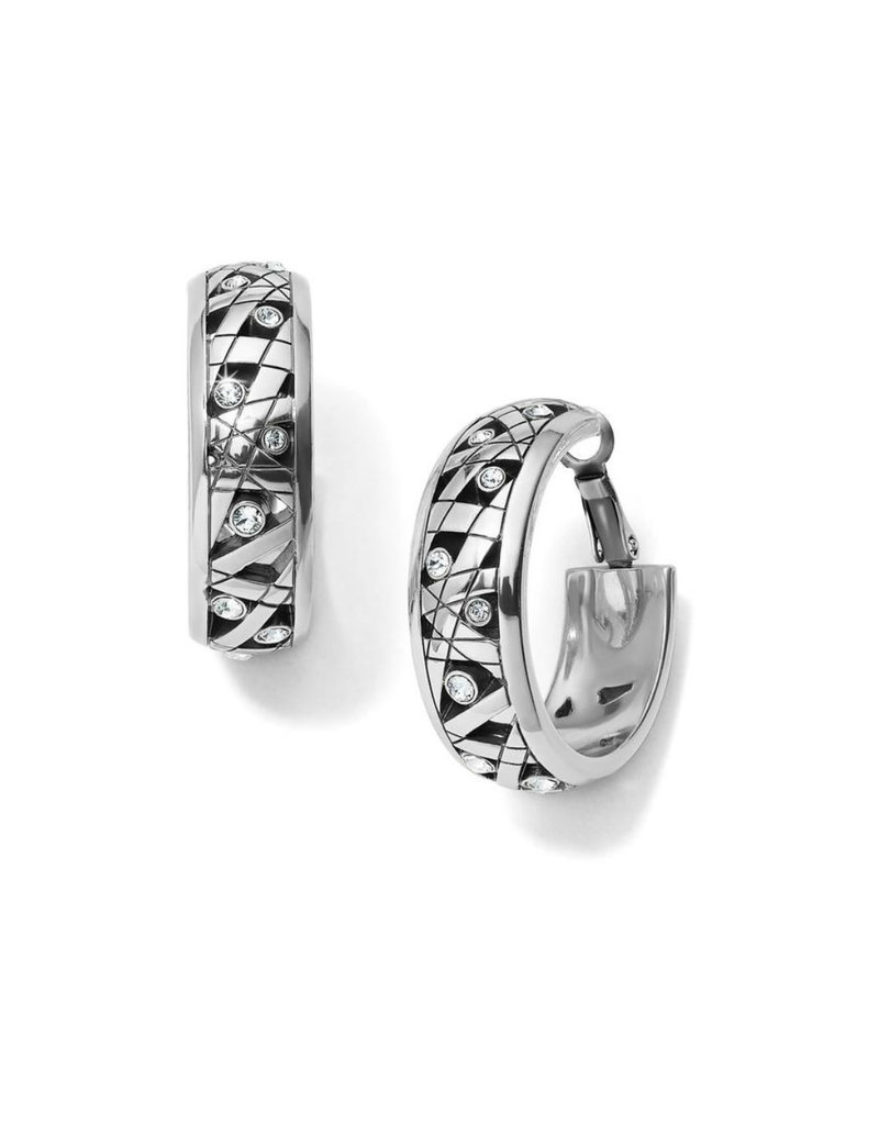 BRIGHTON JA5111 NAZCA HOOP EARRINGS