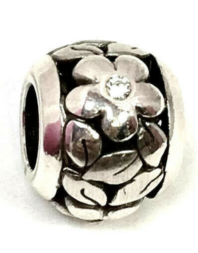 BRIGHTON J97572 Poetic Flower Bead