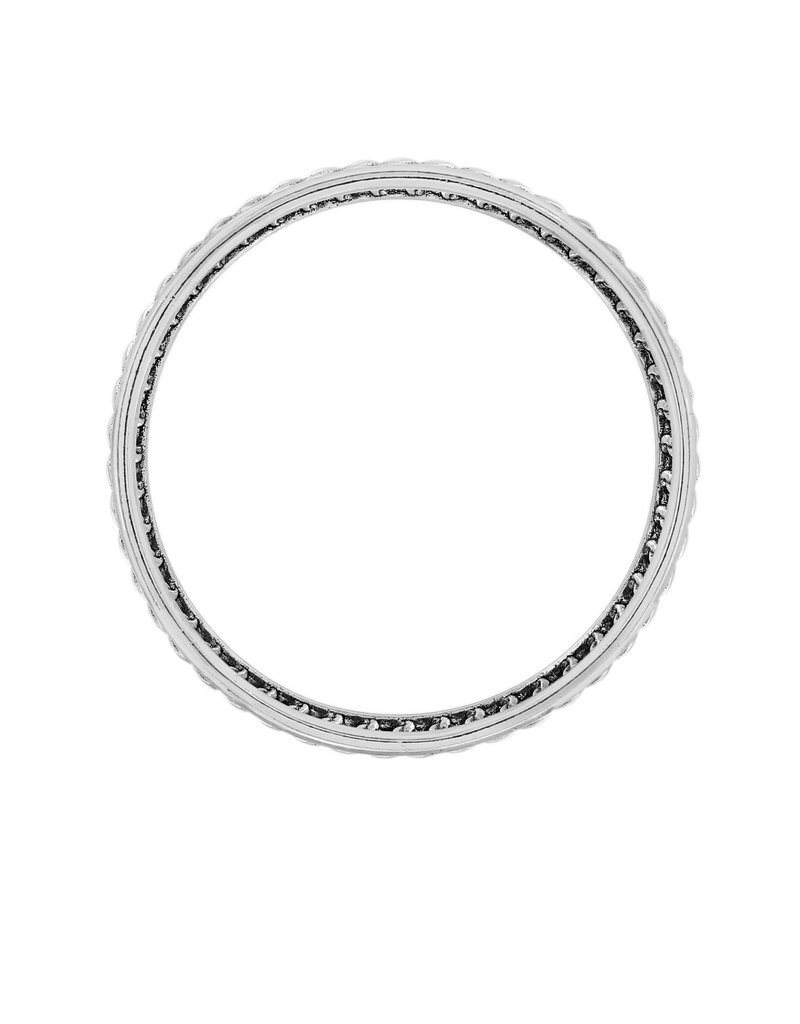 BRIGHTON JF7740 DELICATE MEMORIES BANGLE