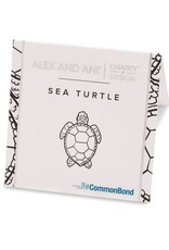 ALEX AND ANI CBD16STRG TURTLE EWB, RG GOLD
