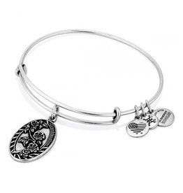 ALEX AND ANI A16EB63RS GRANDDAUGHTER II SILVER