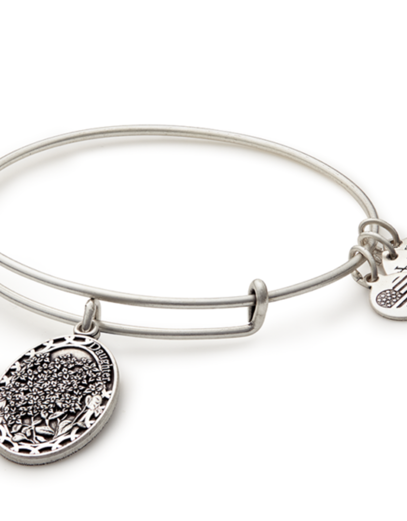 ALEX AND ANI A16EB11RS DAUGHTER NEW SILVER