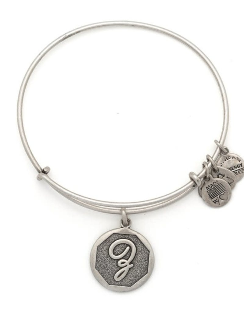 ALEX AND ANI A13EB14ZS   Z LETR RSIL